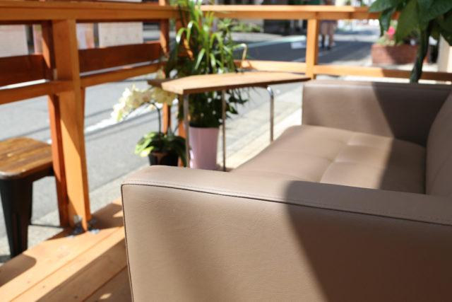 Terrace(テラス)レンカフェ(LENN-CAFE)4