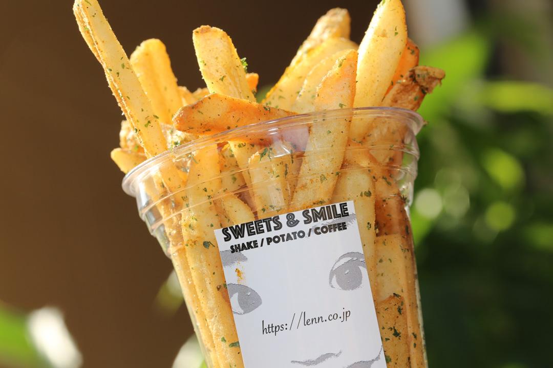 French-fries(フライドポテト)31