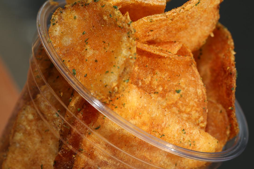 ポテトチップス(Potato-Chips)オリジナルスパイス2 LENN CAFE(レンカフェ)