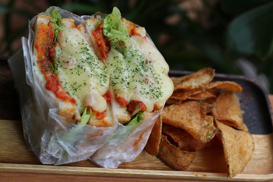 LENN-Sandwich(レン・サンドイッチ)レンカフェ(LENN-CAFE)3