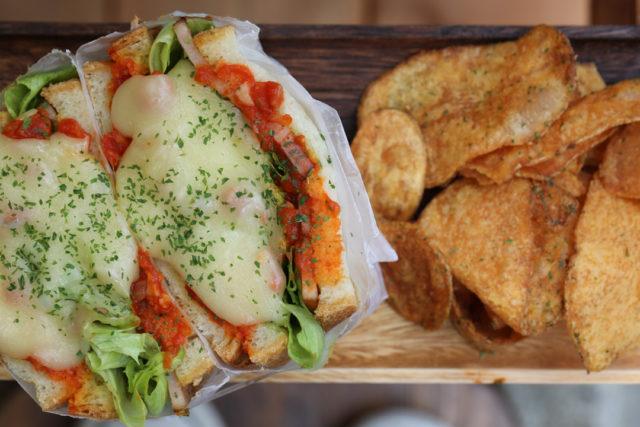 LENN-Sandwich(レン・サンドイッチ)レンカフェ(LENN-CAFE)1
