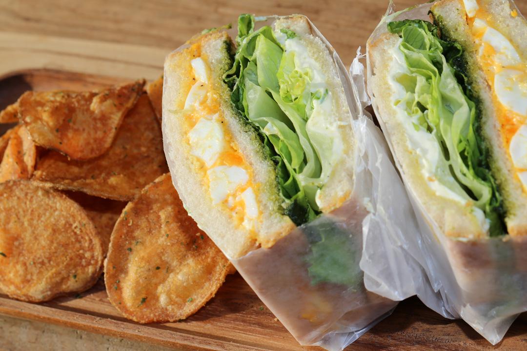 Cream-Cheese-Sandwich(クリームチーズサンドイッチ)レンカフェ(LENN-CAFE)7
