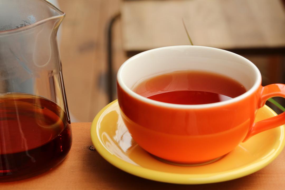 Darjeeling-Tea(ダージリンティー)レンカフェ(LENN-CAFE)2