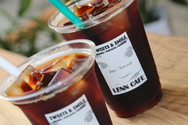 coffee(コーヒー)espresso-(エスプレッソ)レンカフェ(LENN-CAFE)7