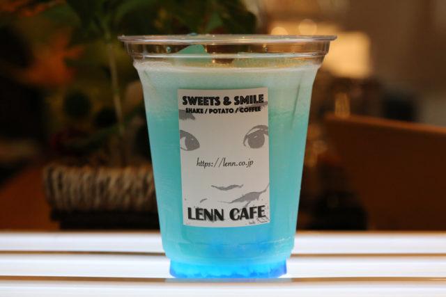 レンカフェ(LENN-CAFE)カクテル-Cocktail