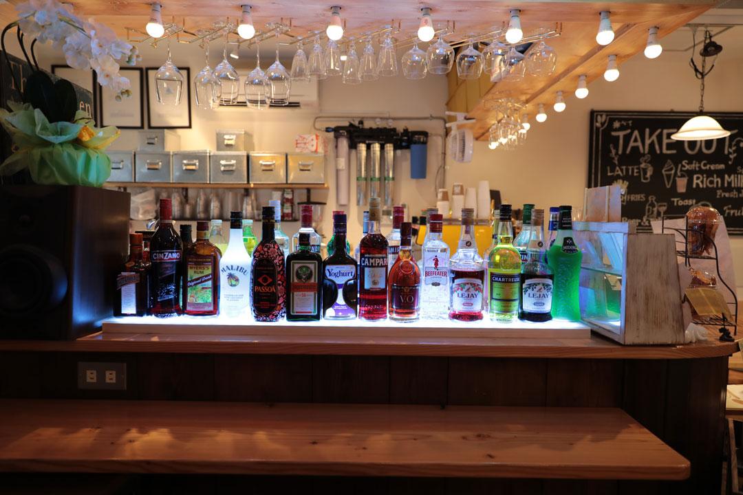 LENN-CAFE(レンカフェ)Bar
