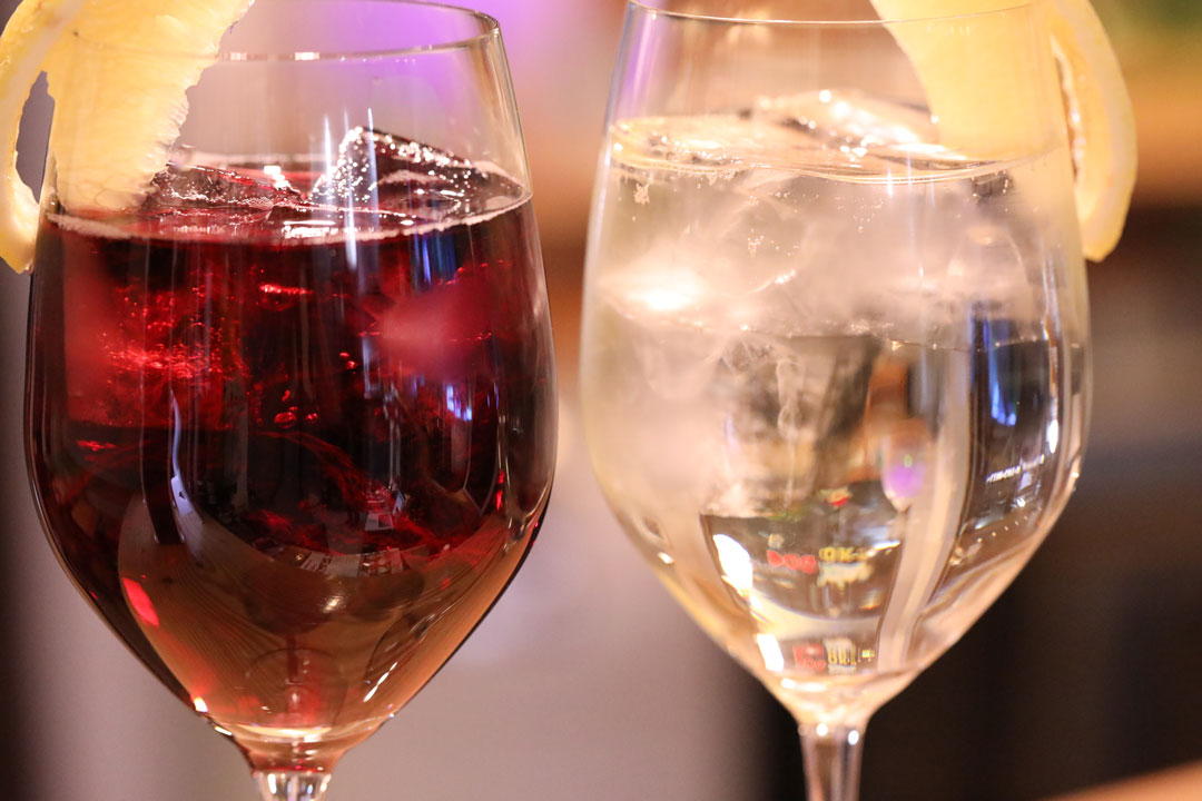 WINE-Cocktail(ワインカクテル)LENN-CAFE(れんカフェ)3
