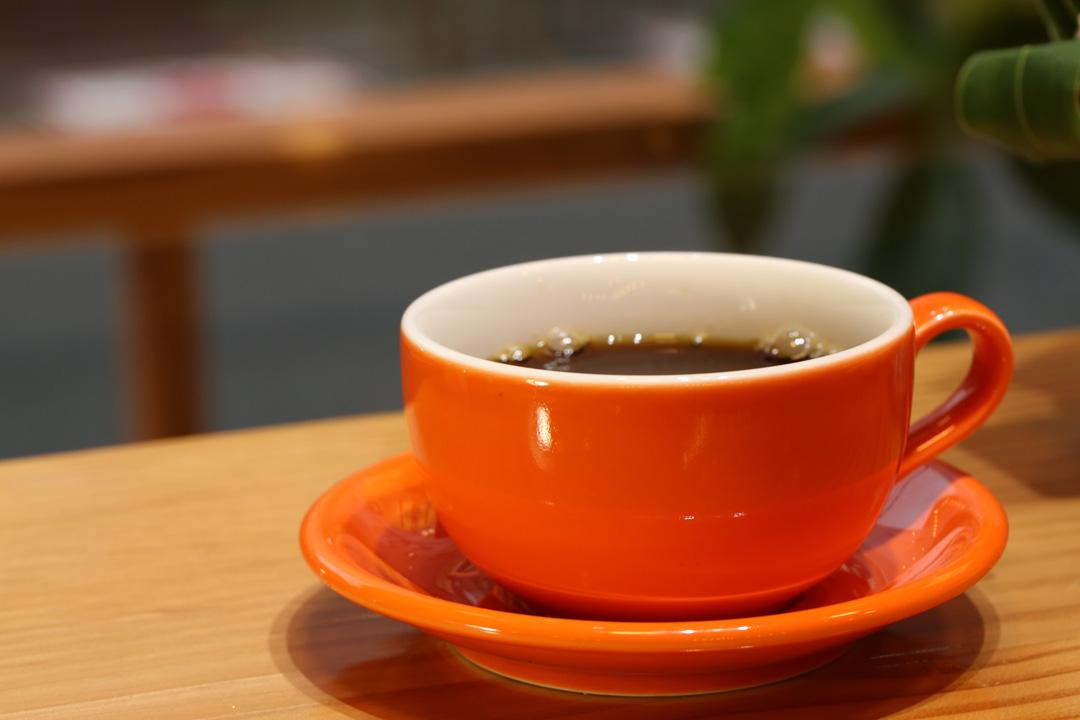 LENN-CAFE(レンカフェ)ランチタイムサービス(れんかふぇ)coffee