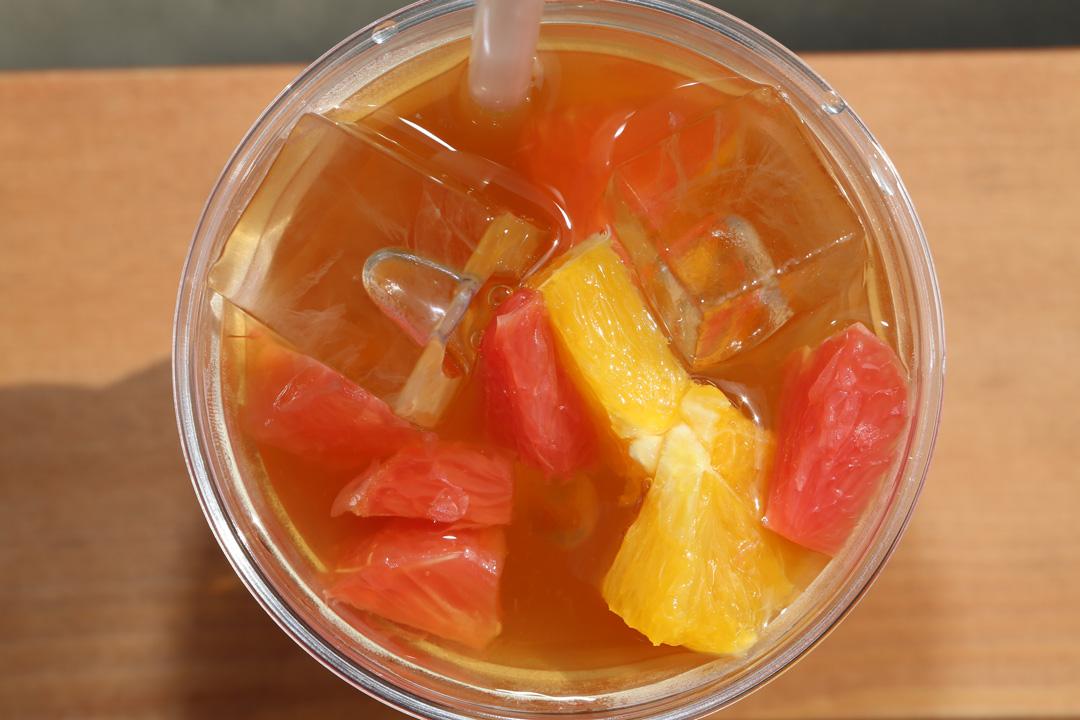 フルーツアイスティ(Fruits-Iced-Taea)LENN-CAFE(レンカフェ)「れんかふぇ・れんカフェ」3