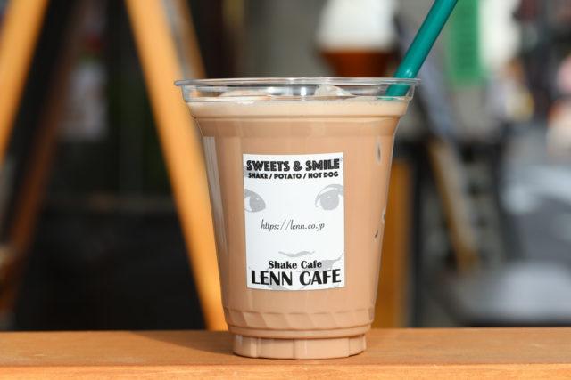 ホットチョコレート・アイスチョコレート(Hot Chocolate・iced Chocolate)LENN-CAFE(レンカフェ)「れんかふぇ・れんカフェ」34