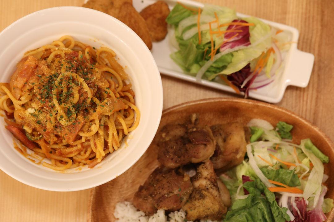 LENN-CAFE(レンカフェ)ディナー・Dinner「れんかふぇ・レンCafe」1