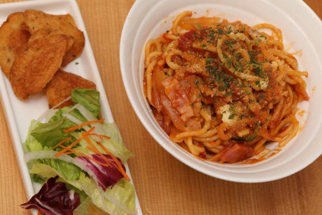 ランチタイムサービス(lunch Time Service)&ディナータイムサービス(Dinner Time Service)