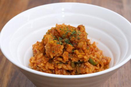 LENNリゾットカレー(LENN Risotto Curry)3