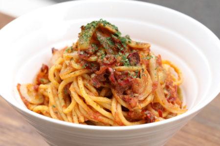 大人のレンパスタガーリック(LENN Pasta Garlic)3
