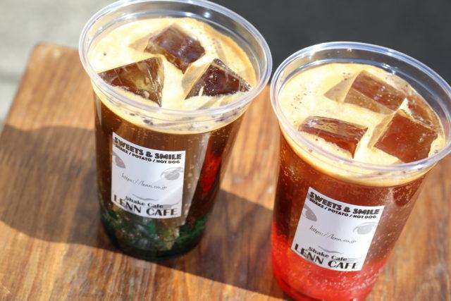 エスプレッソソーダ(Espresso Soda)6