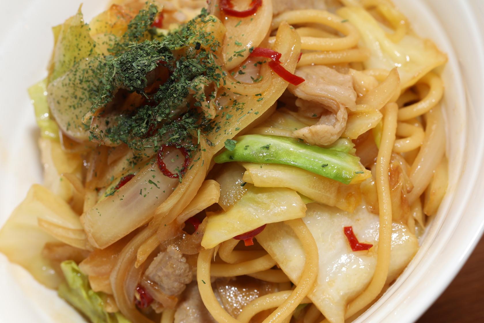 大人の和風醤油Garlic(Japanese Soy Source Garlic)3