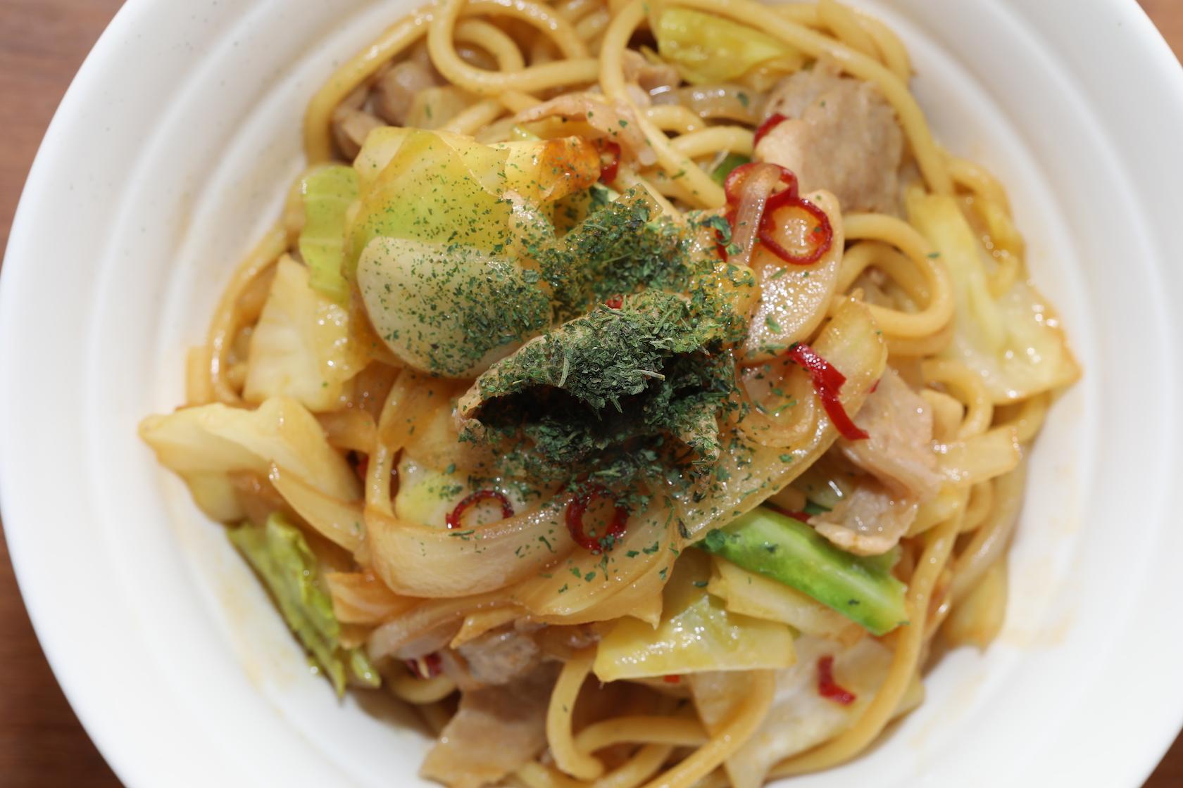 大人の和風醤油Garlic(Japanese Soy Source Garlic)2